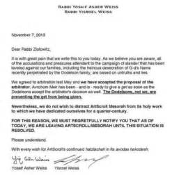 resignation letter format useful templates