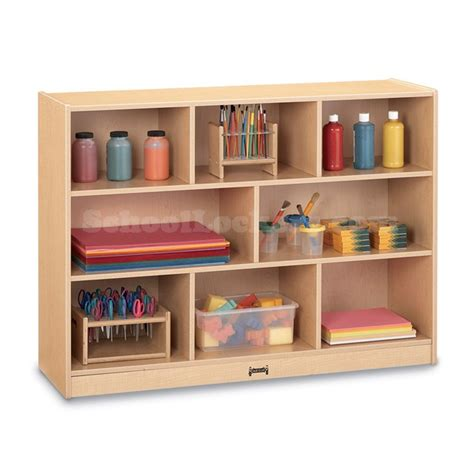 Childrens Storage Cupboards - maple storage cabinet
