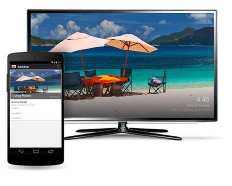 Chromecast ganha ferramenta para trocar imagens de