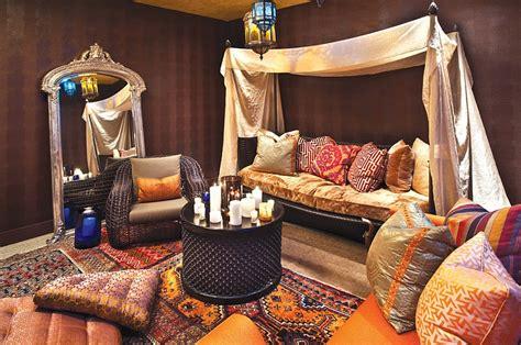 Moroccan Room by Moroccan Interior Design Interior Design