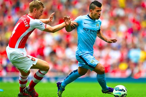epl games live arsenal vs manchester city live score highlights from