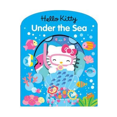 Buku Anak Learning Series Hello jual genius buku anak hello the sea an