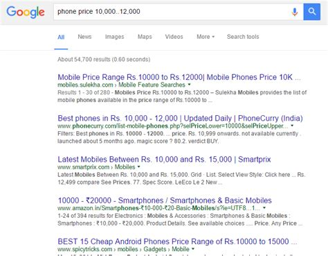 How To Find Out How Many Search Something On How To Improve Googling Skill Proven Tricks