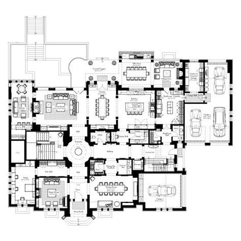 10 Downing Flat Floor Plan - the balsam estate floorplan floor plans