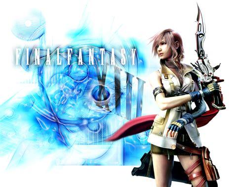 imagenes anime final fantasy final fantasy xiii anime wallpaper 23477830 fanpop