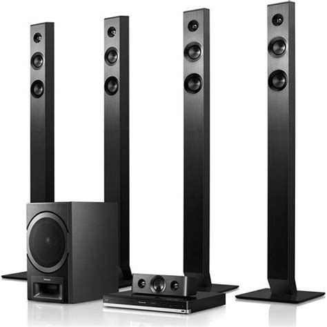 Home Theater Panasonic Sc Xh333lj K Batam Only 2 panasonic 1000w wifi home theater model sc btt785gsk price review and buy in kuwait kuwait