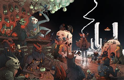 kill 6 billion demons book 2 kill six billion demons books kill six billion demons 187 ksbd 5 90 to 5 91 summoning