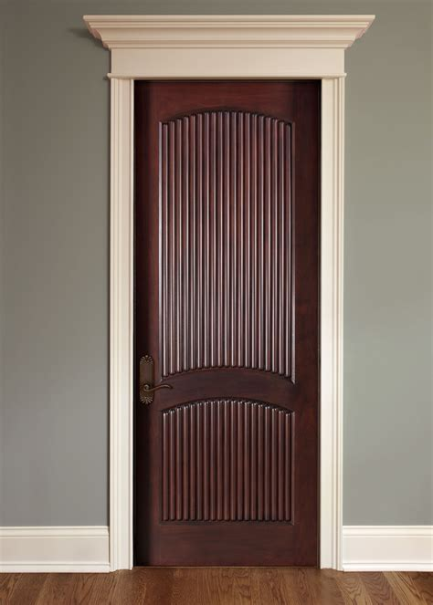 single door design single wood door design