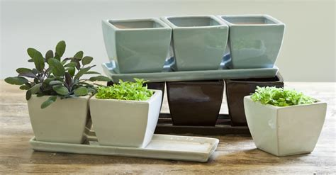 Small Herb Planters by Transitioning Small Outdoor Spaces To A Garden Oasis
