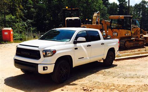 Trd Pro Tundra by 2015 Toyota Tundra Trd Pro Crewmax 171 Cbs Atlanta