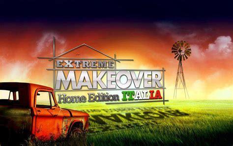 makeover home edition la magia di alessia