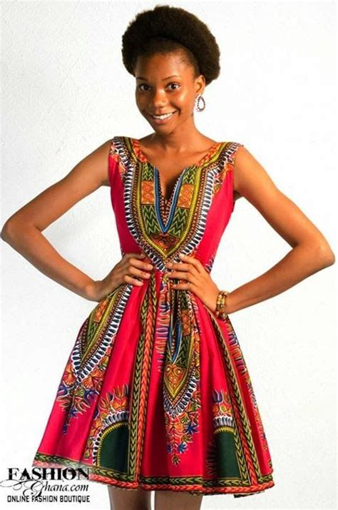 short kitenge dress shellicious kitenge dresses kitenge short dresses