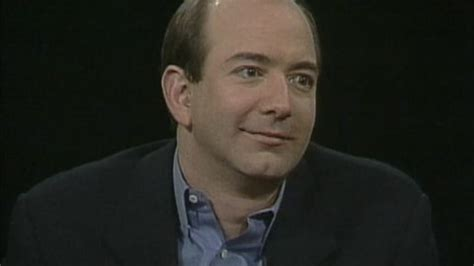amazon s jeff bezos and 7 others who have a chance at e commerce charlie rose