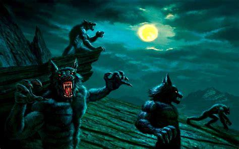 wallpaper abyss werewolf werewolf wallpaper and background 1280x800 id 178637