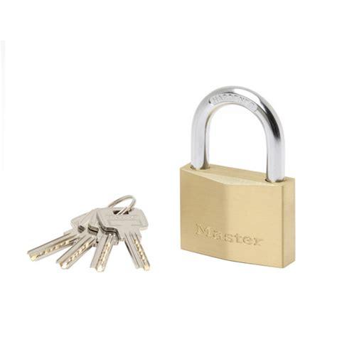 cadenas mousqueton master lock cadenas 224 cl 233 en laiton master lock cadenas anti vol