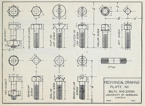 Engineering Drawing Book Pdf