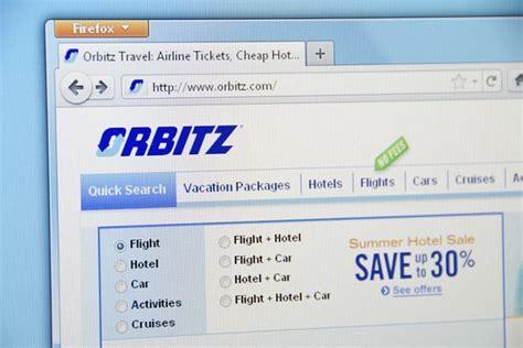 orbitz s fares were flights of fancy pay dirt smartmoney