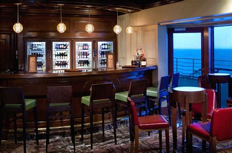 celebrity cruises cigar lounge michael s club from photo gallery for celebrity summit