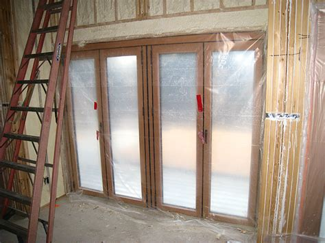 Nana Doors by Homes And Available Energy Efficient Builders