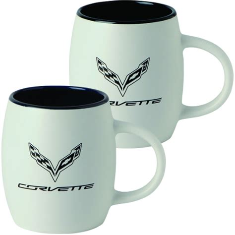 corvette coffee mug hossrods c7 corvette coffee mug rod