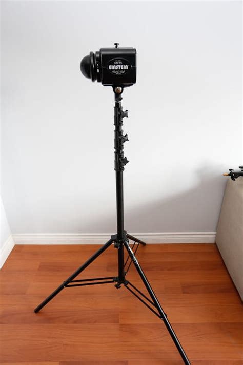 heavy duty light stand impact air cushioned heavy duty light stand 13 4m