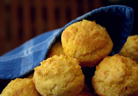 baked hush puppies baked hush puppies recipe food