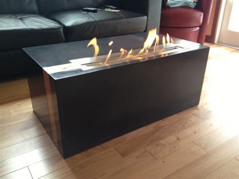 Fireplace Coffee Table Indoor by Indoor Fireplace Coffee Table Rascalartsnyc
