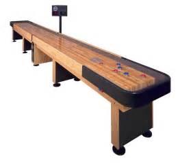shuffleboard billiards premier