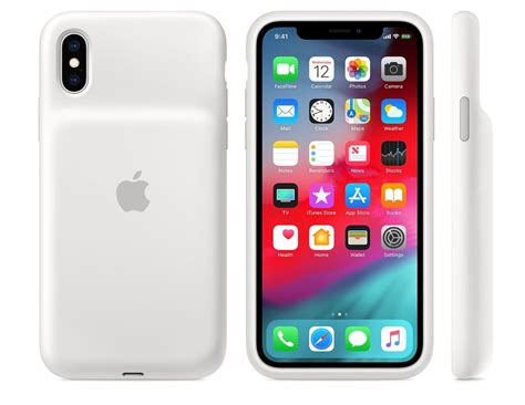 apple launches official battery for iphone xr xs and xs max models mspoweruser