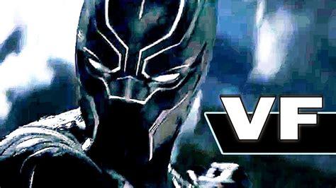 film marvel bande annonce vf black panther nouvelle bande annonce vf du film marvel