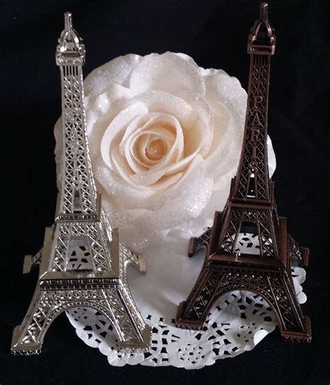 Eiffel Tower Baby Shower Cakes by Eiffel Tower Cake Topper Wedding Favor Wedding Decoration Eiffel Tower Baby
