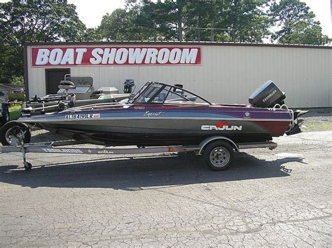 cajun boat cajun espirit 1750 1991 for sale for 2 000 boats from