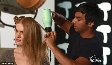 Harry Josh Hair Dryer Uk hairstylist harry josh launches 300 pro tools pro dryer