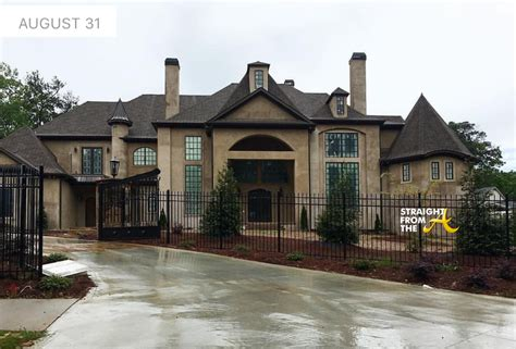 sheree whitfield house the gallery for gt sheree whitfield new house chateau sheree