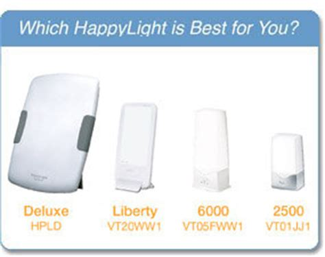 Verilux Happy Light 2500 by Happylight Compact Energy L Health
