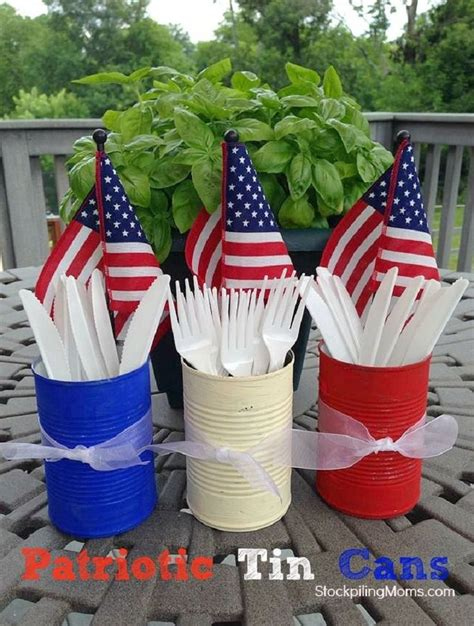 Memorial Day Decorations by 25 Best Ideas About Memorial Day Decorations On