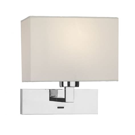 hotel guest bedroom wall light simple switched modern wall light