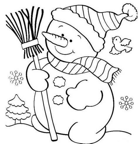 imagenes navideñas para colorear faciles ver imagenes de navidad para colorear aqui dibujos