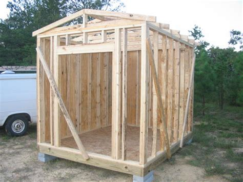 diy plans    storage shed goehs