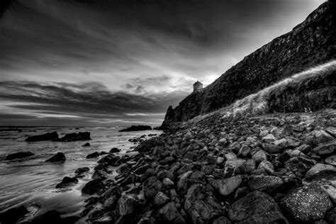 filters for black and white photography