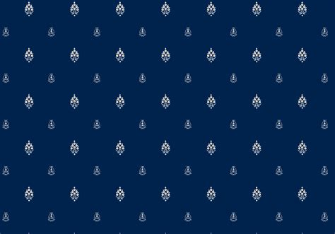 Wallpaper Stiker Motif Batik 1 batik indian pattern free vector stock