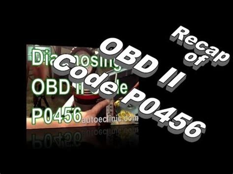 p0440 chrysler pacifica how to fix evap codes p0455 p0456 p0457 doovi