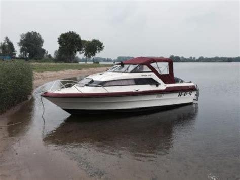 consoleboot speedboot speedboten watersport advertenties in noord holland