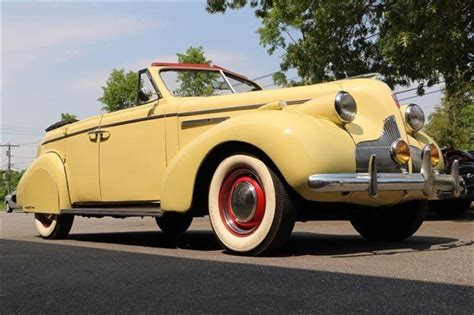 does buick still make cars 1939 buick phaeton convertible beautiful car