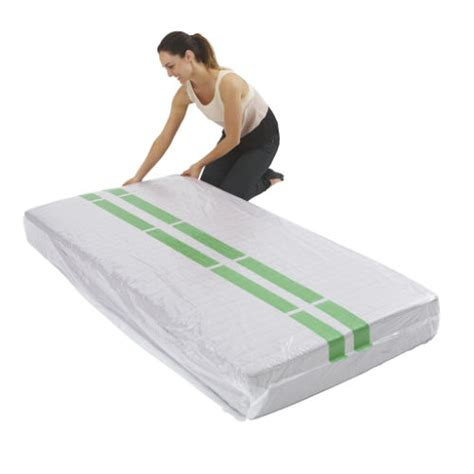 Plastic Mattress Cover For Moving Home Depot by Single Mattress Cover Heavy Duty Packing And Moving Co