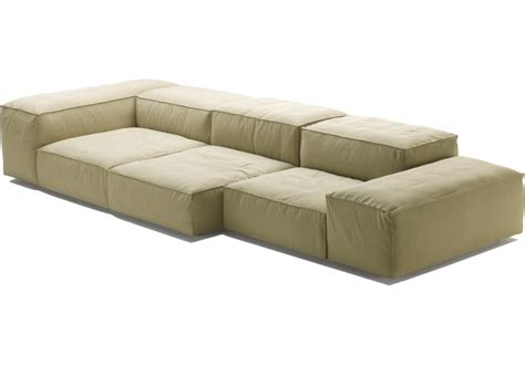 living divani furniture soft living divani modular sofa milia shop