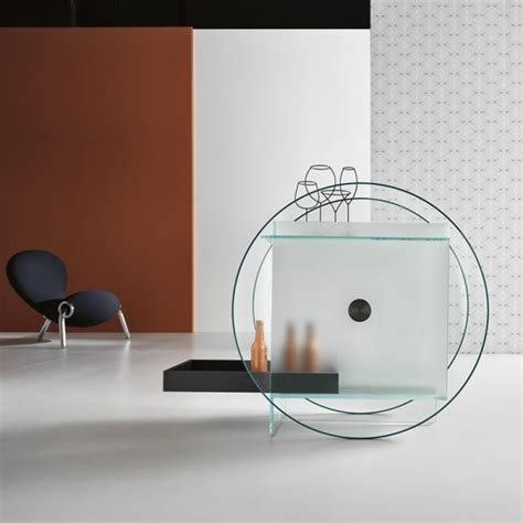 Glastische Design by Glastisch Design Karim Rashid Tonelli Ocaccept