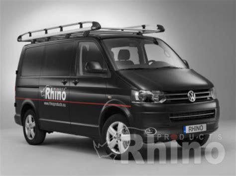 Roof Racks Peugeot Partner by Rhino Aluminium Roof Rack For Peugeot Partner 2008 Onwards