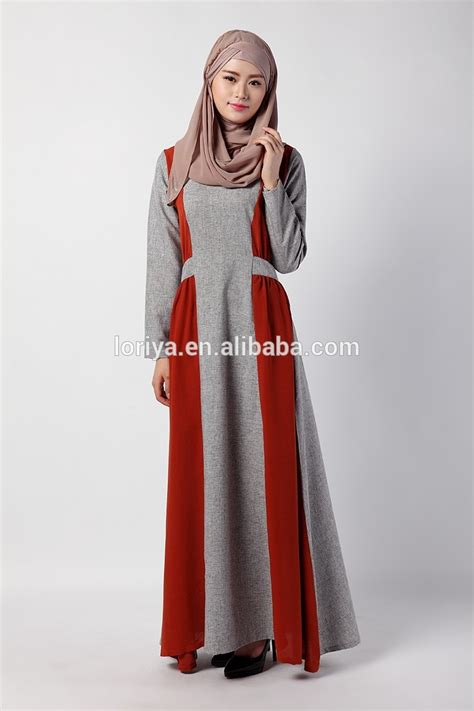 advantages jubah new style beatiful fashion maxi dress women young ladies