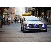 Mercedes Electric Car Coming Soon  Gas 2